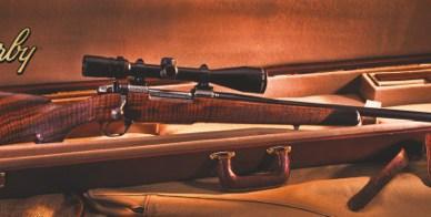 NHSRA Rifle Give Away
