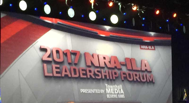 2-17 NRA Leadership Forum