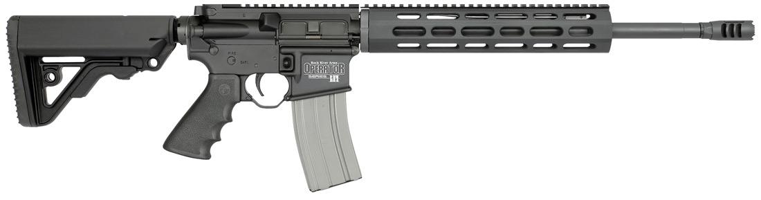 Rock River Arms Operator III MSR 5.56mm