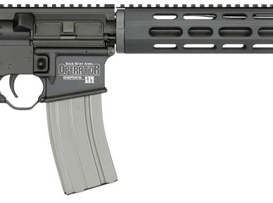 Rock River Arms Operator III MSR 5.56mm