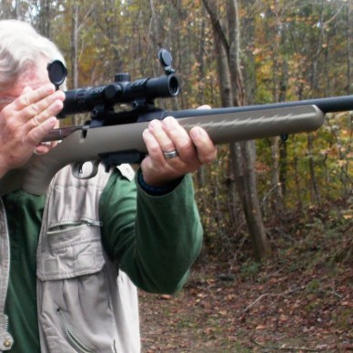 Hunting Rifles Archives - The Shooter's Log