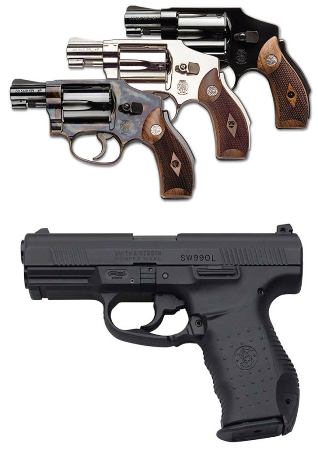 California DOJ Drops 28 More Handguns from Roster - The
