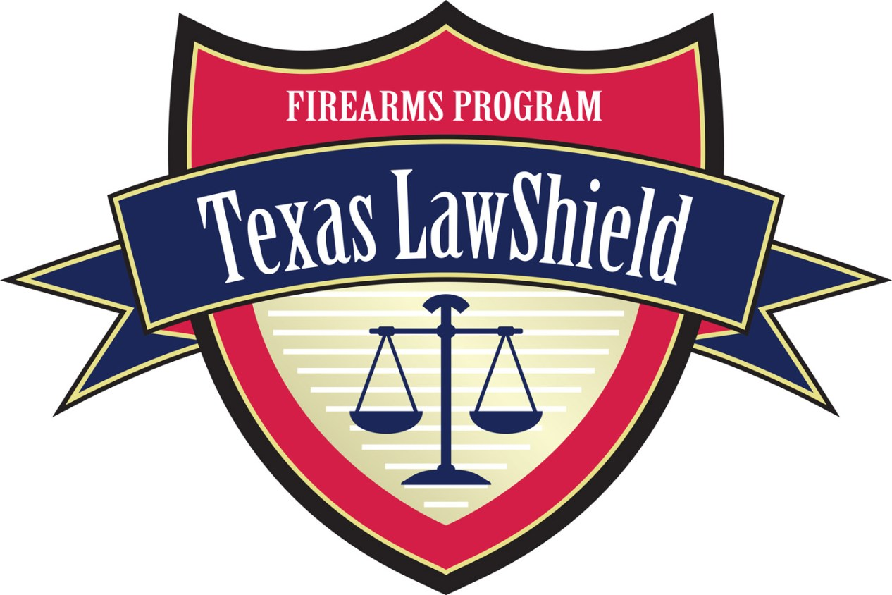 Texas Law Shield Logo