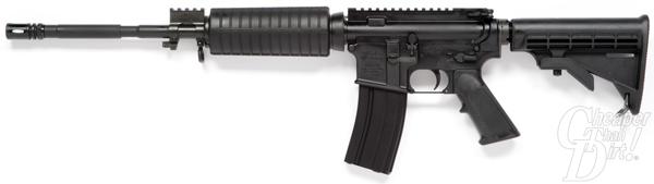 Windham Weaponry SRC AR-15 M4A4