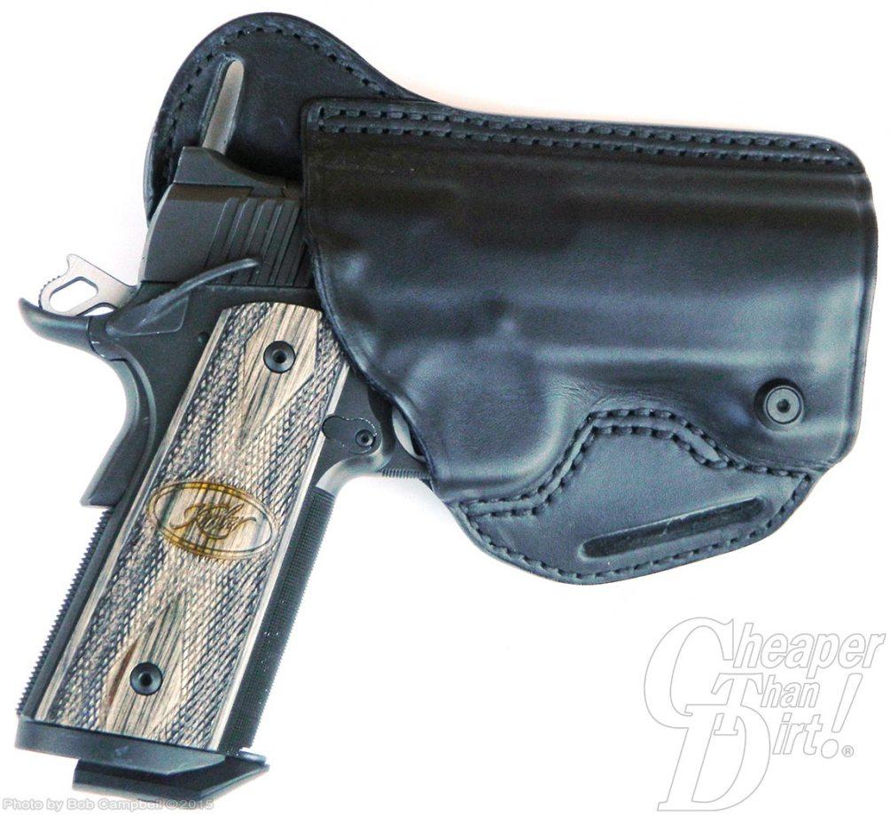 Blackhawk Check Six holster