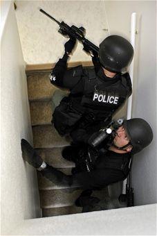 CQB Stairs