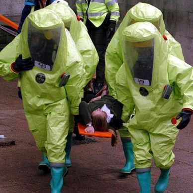 The CDC suspects that a severe pandemic could take more than 2 million lives.