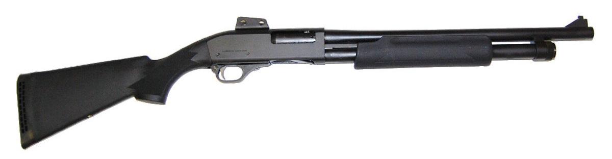 IAC Hawk Model 982