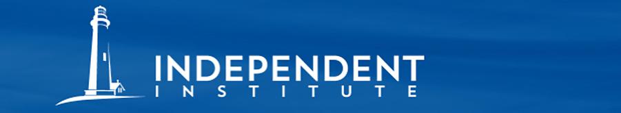 Blue Independent Institute logo