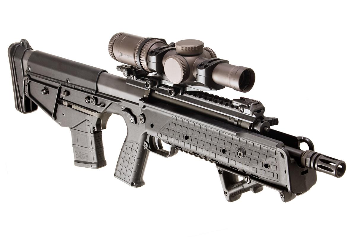 Kel-Tec RDB M43 Bullpup Rifle