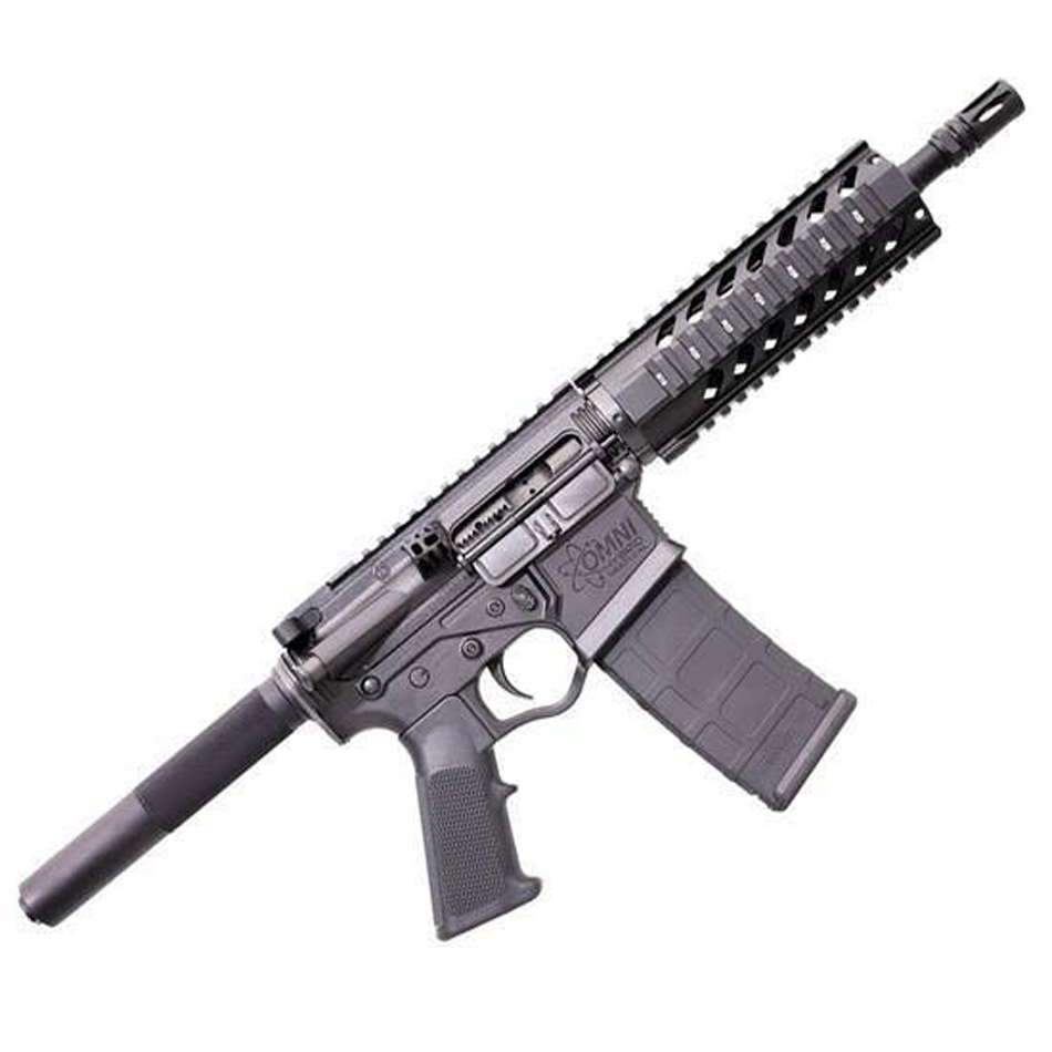 Five Not So Obvious Reasons For Owning A Rifle Caliber Ar 15 Pistol The Shooter S Log