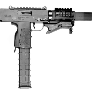 MasterPiece Arms MPA 935 SST
