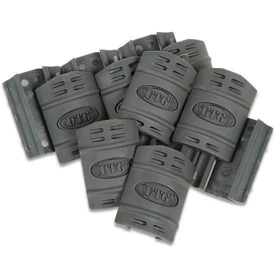 Leapers UTG 12 Pack of AR-15 Rail Covers