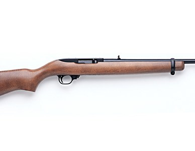 The Best To Date. The Ruger10/22