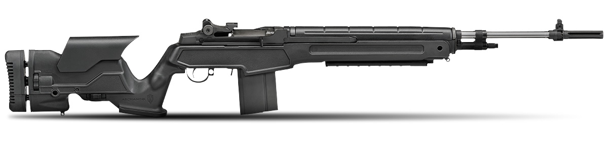 M1A Loaded Series from Springfield Armory