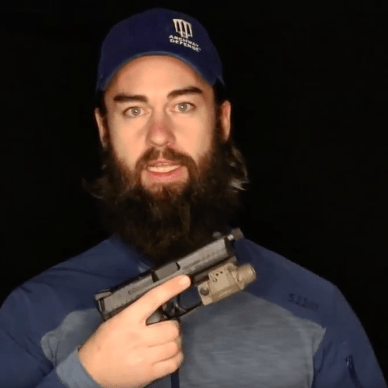 How to clear a firearm video