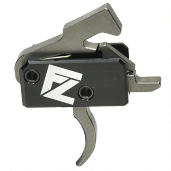 Fail Zero AR15 Semi Auto Complete Drop In Trigger Group