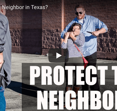 U.S. Law Shield Protect Thy Neighbor video cover