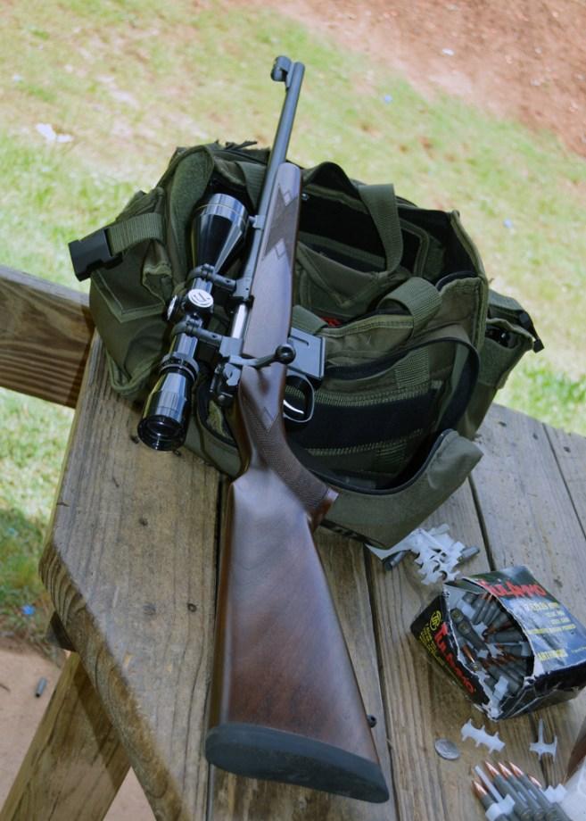 Lovačko oružje i municija - Page 7 CZ-527-1