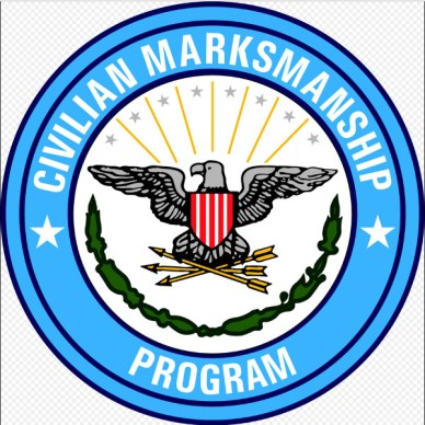 Civilian Marksmanship Program logo
