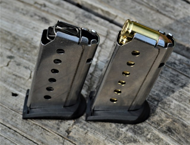 Bond Arms Bullpup magazines