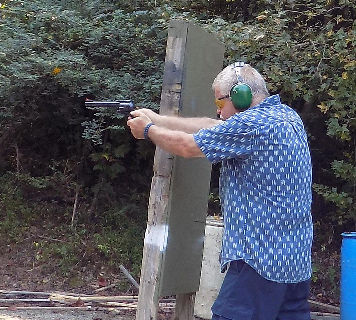 Handloading Cowboy Handgun Calibers - The Shooter's Log