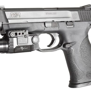 S&W M&P MP9 X5L