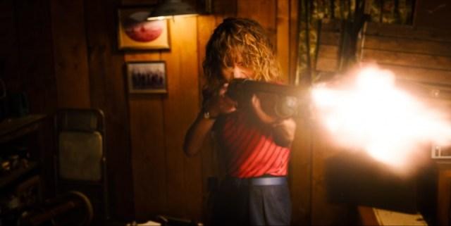 Remington 870 12 Gauge Shotgun