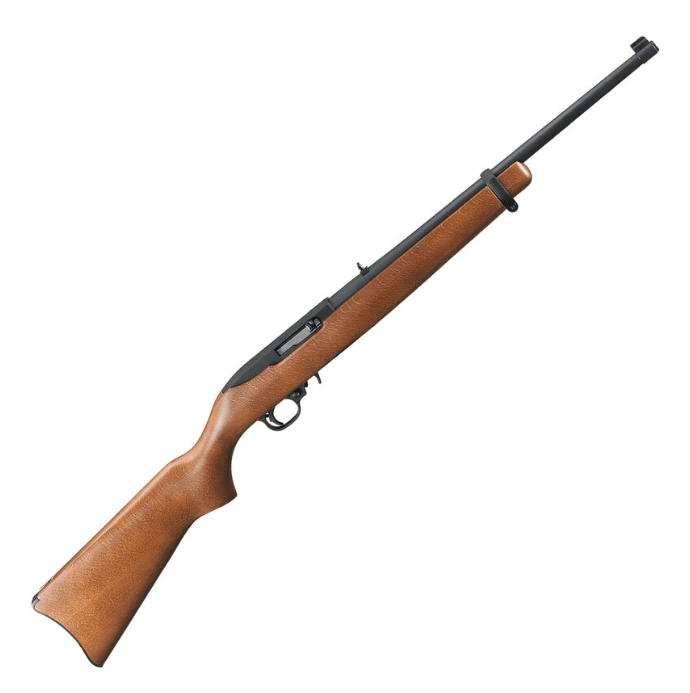 Ruger 10/22 semi auto rifle