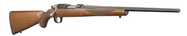 Ruger M77 bolt-action