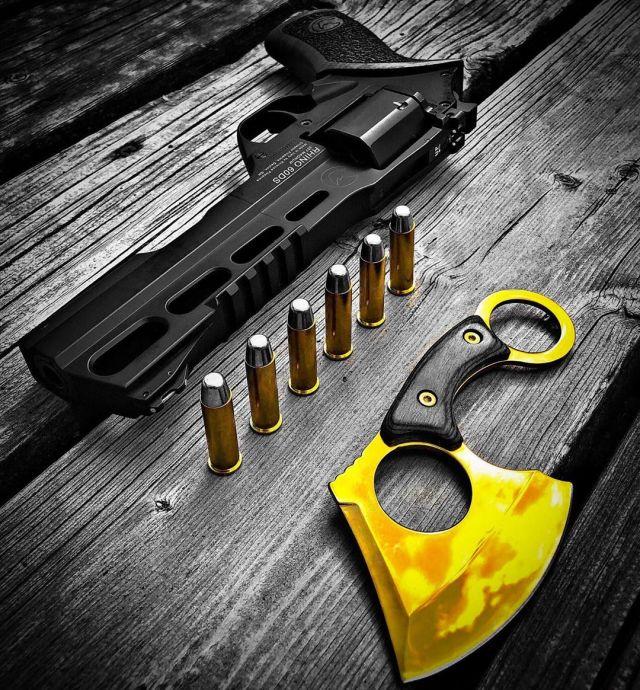 range day friday gun