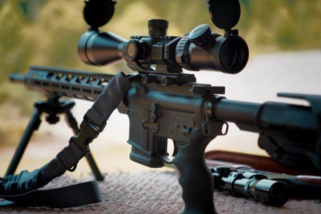 range day friday gun news firearm news