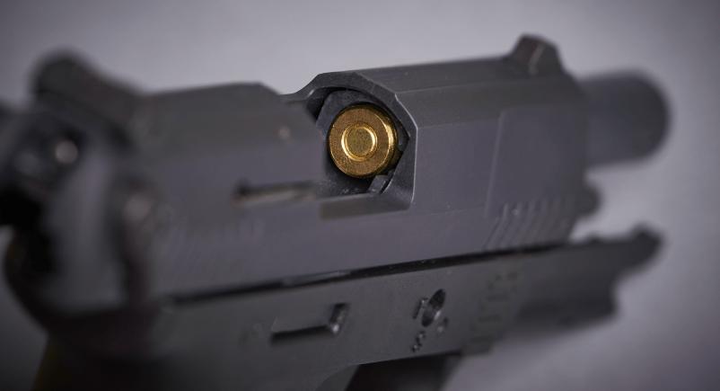 clearing gun malfunctions