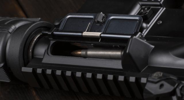 clearing gun jams
