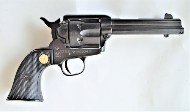 Traditions Revolver affordable
