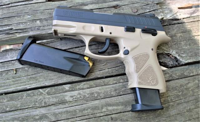 Taurus 9mm
