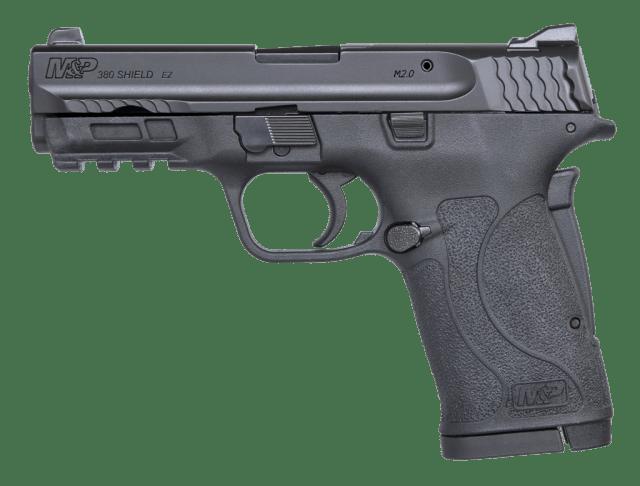 Smith and Wesson .380 Shield E Z