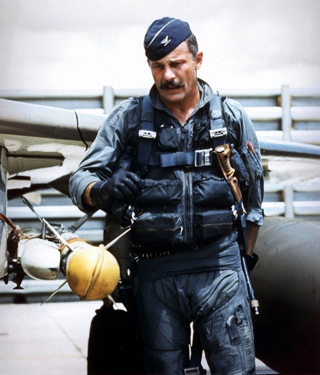 robin olds air force legend