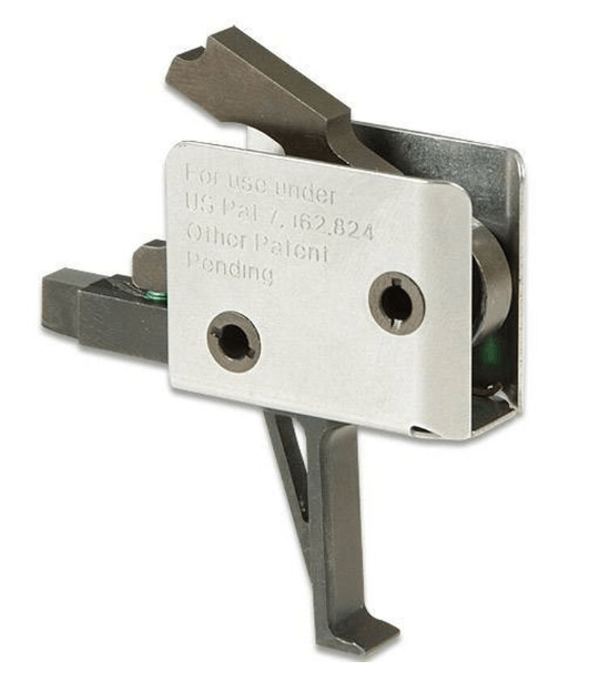 CMC AR-15 Drop-In Single-Stage Flat Trigger