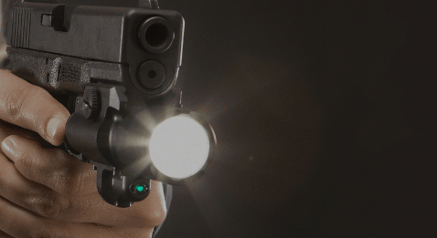 best flashlights for self defense