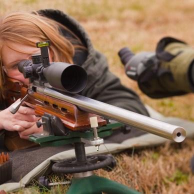 zero your rifle long distances