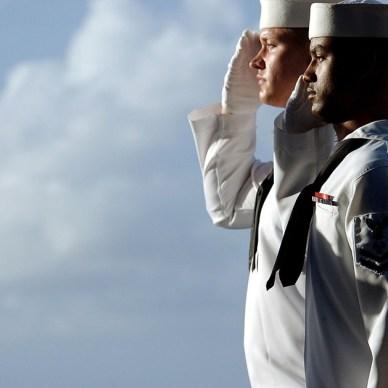 navy legends