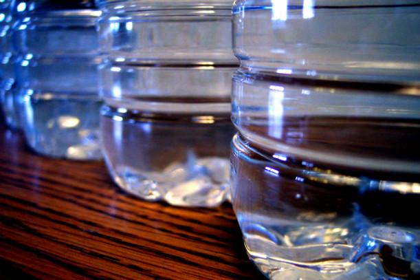 water emergency supplies