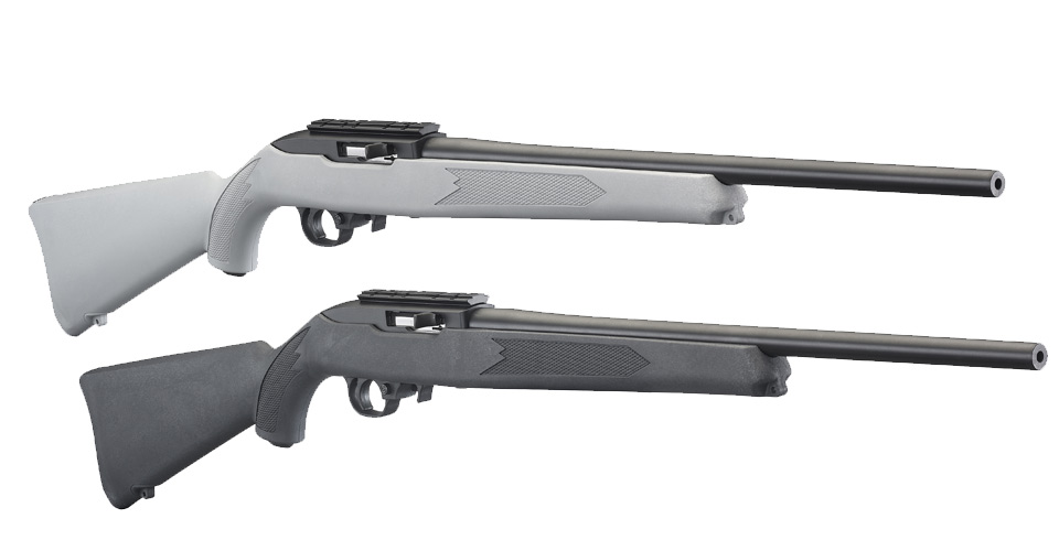 Review The New Less Expensive Ruger 10 22 The Shooter S Log