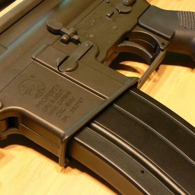 AR-15 build styles