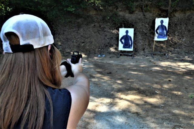 Red Dot Sights Pistol