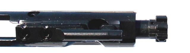 AR bolt carrier