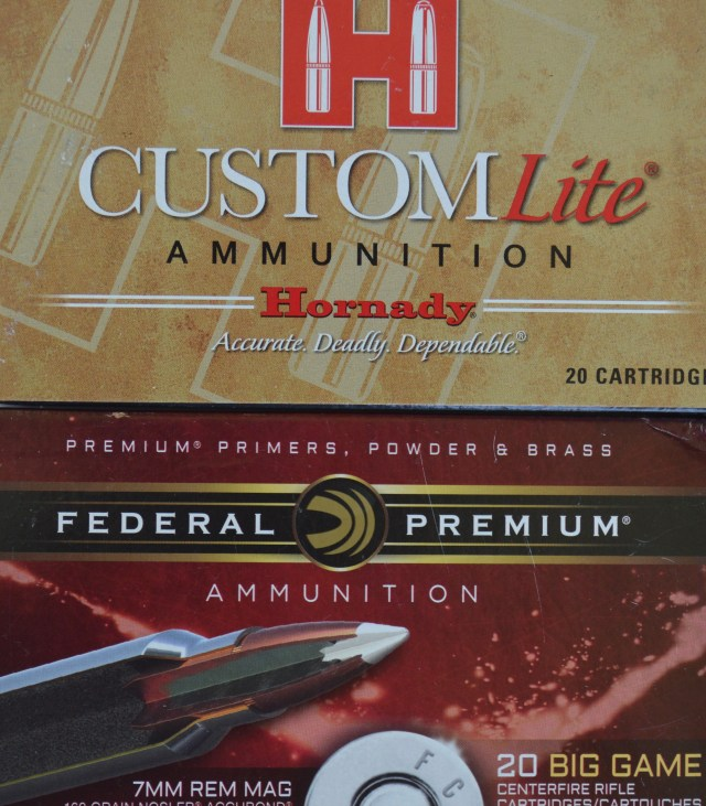 7mm Remington Magnum - misapplication of calibers