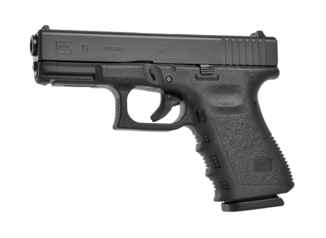 G19 - concealed carry handguns