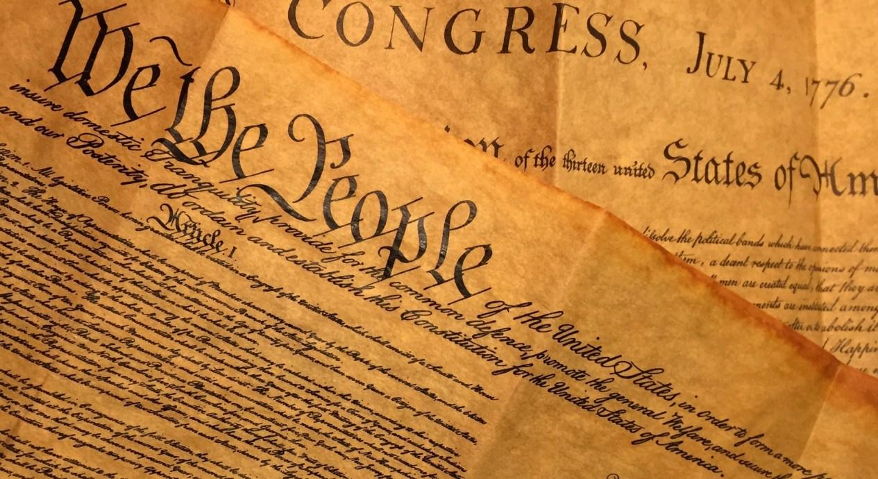Second Amendment Sanctuaries